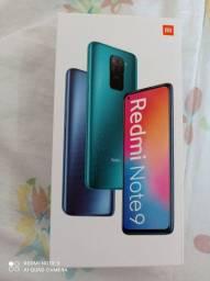 Xiaomi Readmi Note 9