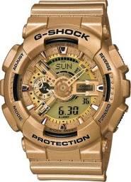 Relogio G-Shock Original C/ Caixa e Manual - Prova d'agua