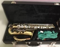 Sax alto Weril Bentley 90
