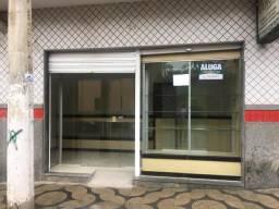 Ponto para alugar, 36 m² por R$ 900,00/mês - Centro - Teófilo Otoni/MG