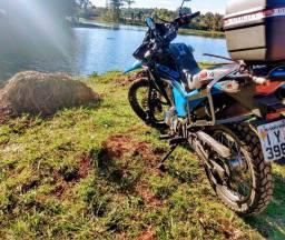 NXR Bros ESDD 2018 160cc