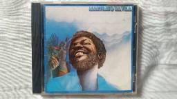 CD Martinho da Vila -  Canta Canta, Minha Gente, 1° Prensagem comprar usado  São Paulo