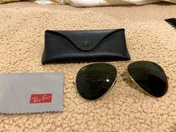 Ray ban aviador original