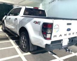 Ranger XLS 2017