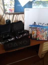 PS4 slim 1 terá novo !!