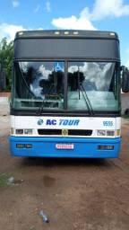 Ônibus rodoviário buscar 360