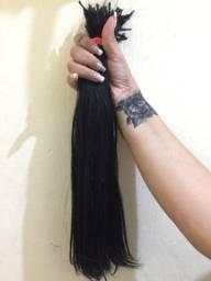 Mega Hair liso