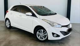Hyundai HB20 semi novo