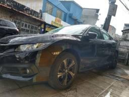 New Civic Sport Lindão Zerado impecável Oportunidade apenas r$64.000 +36 960