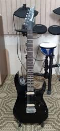 Guitarras e acessórios
