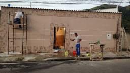 Alugo pequena casa Senador Vasconcelos - Campo Grande