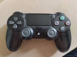 Controle PS4 modelo slim
