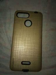 Capinha para celular 15×8 cm