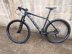 Bike OGGI 7.3 Impecável