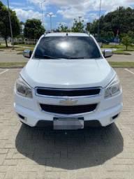 Chevrolet S10 diesel LTZ 2013
