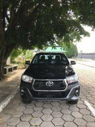 HILUX 2.0 Ano 2020