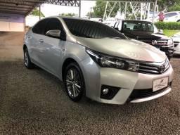 Toyota Corolla XEI 2.0 IMPECÁVEL!!!