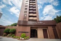 Apartamento com 3 dormitórios à venda, 177 m² por R$ 620.000 - Edifício Residencial Countr