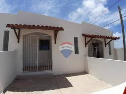 Casa com 1 dormitório à venda, 43 m² por R$ 83.999,00 - Jacumã - Conde/PB