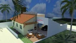Casa à venda, 104 m² por R$ 250.000,00 - Village Jacumã - Conde/PB