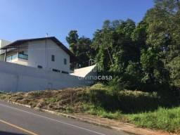 Terreno à venda, 350 m² por R$ 205.000,00 - Jaraguá Esquerdo - Jaraguá do Sul/SC