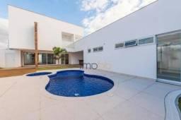 Casa com 4 dormitórios à venda, 473 m² - Condomínio Sunset Village - Sorocaba/SP