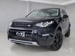 Land Rover Discovery Sport HSE LUXURY 4P