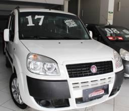 Fiat Doblò  Essence 1.8 7L