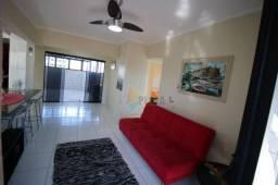 Cobertura para alugar, 127 m² por R$ 2.800,00/mês - Vila Guilhermina - Praia Grande/SP