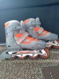 Vendo Roller Inline skates X Seven 38