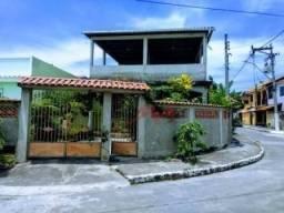 Casa com 3 quartos à venda, 140 m² por R$ 270.000 - Pacheco - São Gonçalo/RJ
