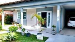 Casa com 2 quartos à venda, 170 m² por R$ 380.000 - Samburá (Tamoios) - Cabo Frio/RJ