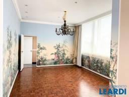 Apartamento à venda com 4 dormitórios em Centro, São paulo cod:598296