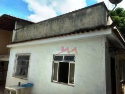 Casa com 3 quartos à venda, 70 m² por R$ 230.000 - Tribobó - São Gonçalo/RJ