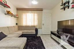 Casa - venda - cajuru - com proposta - 3 quartos - 3 vagas - condomínio isento de taxas- r