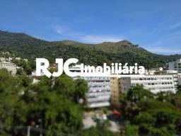 Apartamento à venda com 4 dormitórios em Tijuca, Rio de janeiro cod:MBAP40372