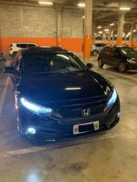 Civic Touring 18/18 ( turbo) - 2018