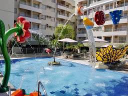 Hotel Serra Park apto 310