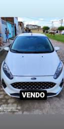 New Fiesta o mais novo do BRASIL