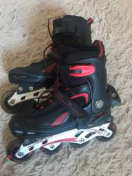 Patins Oxer R$ 200,00