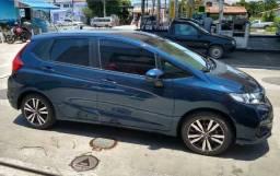 Vendo Honda Fit, 18.000 kms