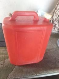 Galao 20 litros