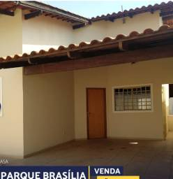 Casa Anapolis - Parque Brasília (Lote 300 mts)