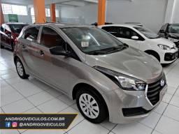 Hyundai- Hb20 1.0 Comfort Plus Único Dono