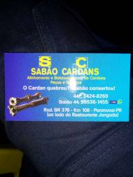 Cardans