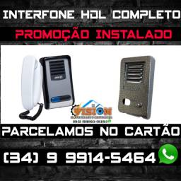 Interfone Hdl Completo *