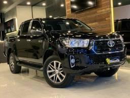 Toyota Hilux 2.8 SRV Diesel