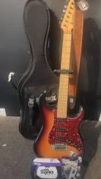Guitarra Tagima T 740 - conservadissima - blindada