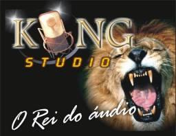 Vinhetas ( Propagandas ,spots) para carro de som ,rádio e TV!!!!!.