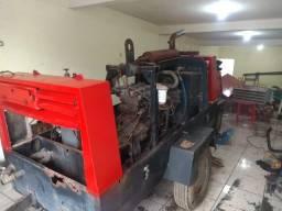 Compressor de ar Chicago 300pcm